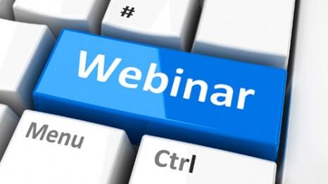 Live or On-Demand Webinar?  You Decide